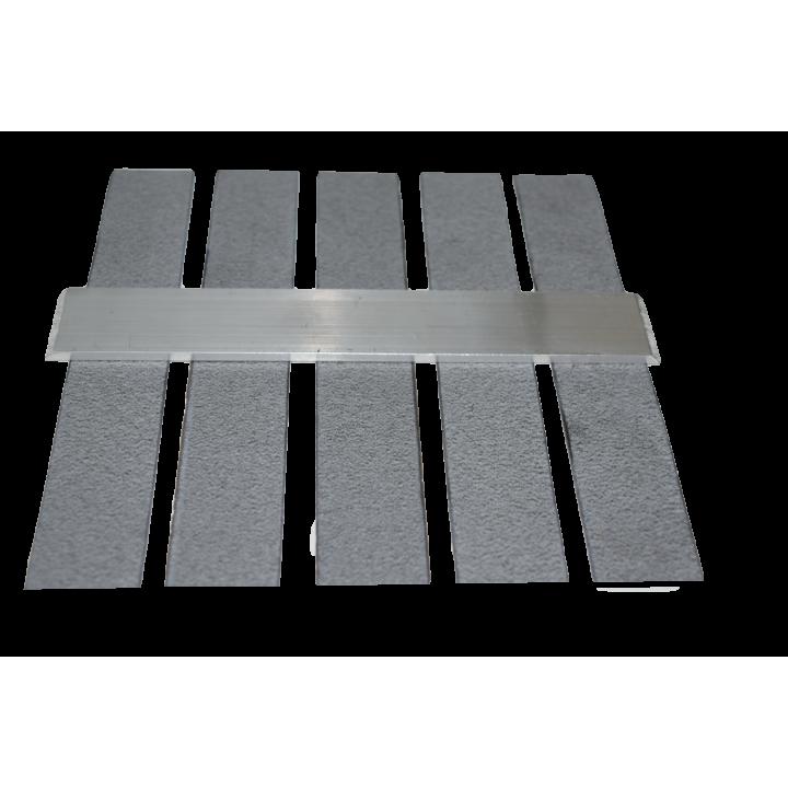Комплект бланки и абразивная бумага