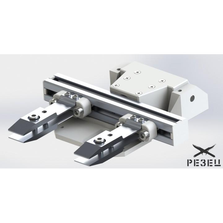 Поворотный механизм ПМ-15