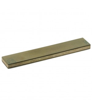 Брусок алмазный 100 %, 100/80-50/40 25х200х10 мм