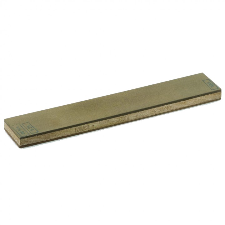 Брусок алмазный (OSB) 100 %, 20/14-7/5 25х200х10 мм