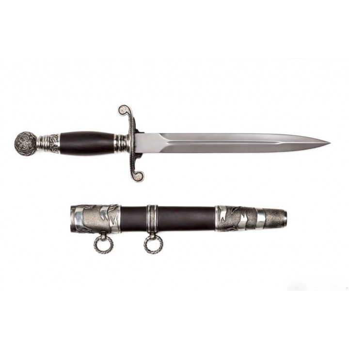 Авторский Нож Пампуха Модель 088