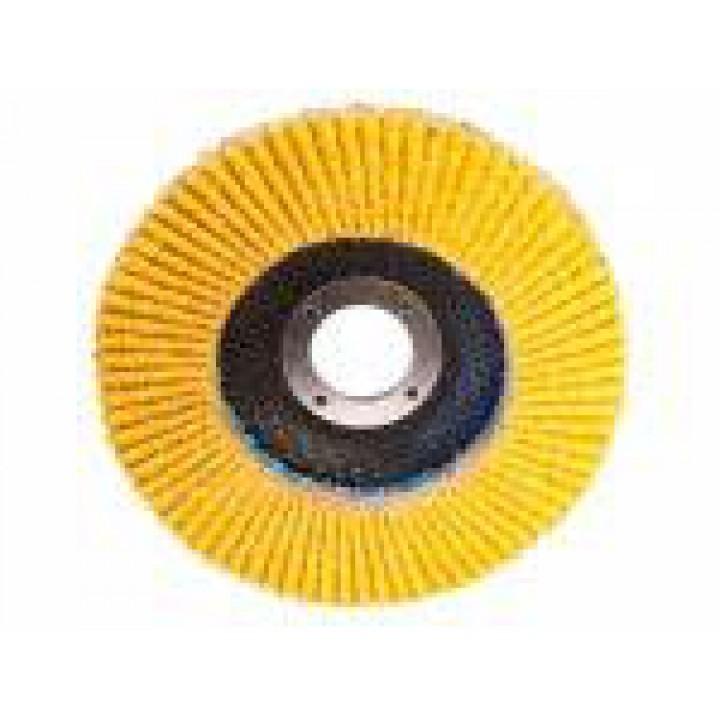 Круг лепестковый торцевой DEER TOP, зерно Р80