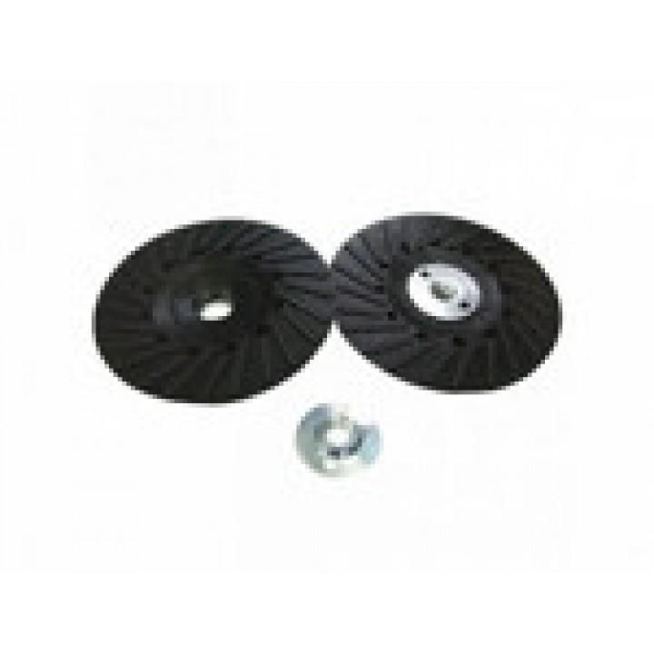 Опорная тарелка под фибровые круги d125мм