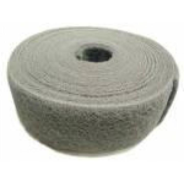Рулон из нетканого абразивного материала GTOOL, зерно SUF 600 (P600), (10м)