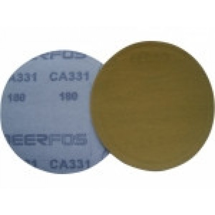 Шлифовальные круги d125, на липучке, зерно P150