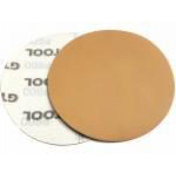 Шлифовальные круги d125, на липучке, зерно P800