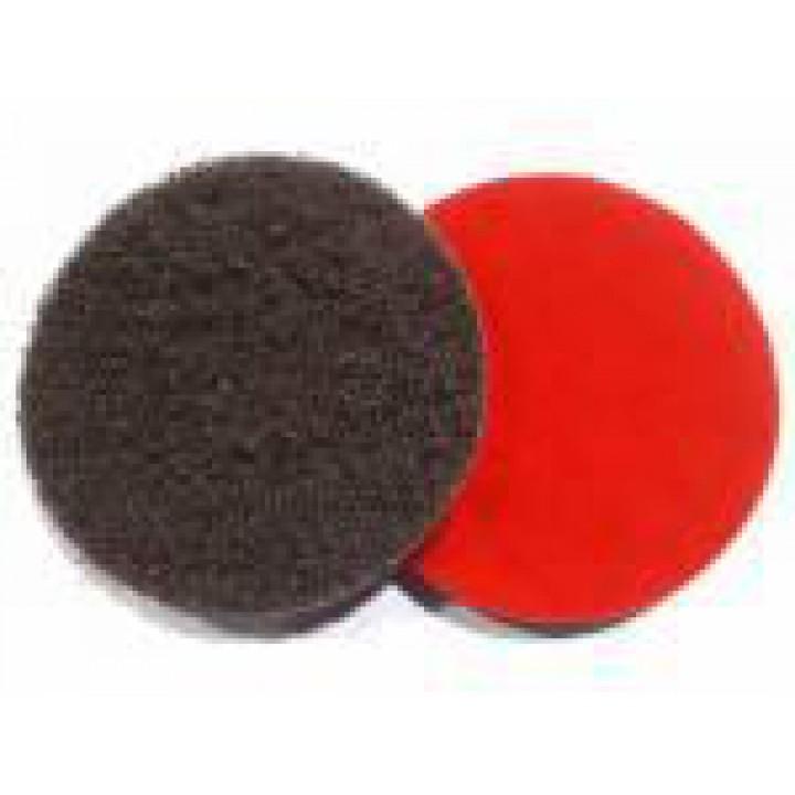 Шлифовальные круги из нетканого абразивного материала d125, зерно medium (P180)
