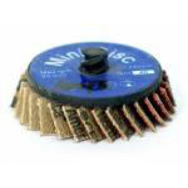 Шлифовальный круг MCD, диаметр 50мм, зерно P40