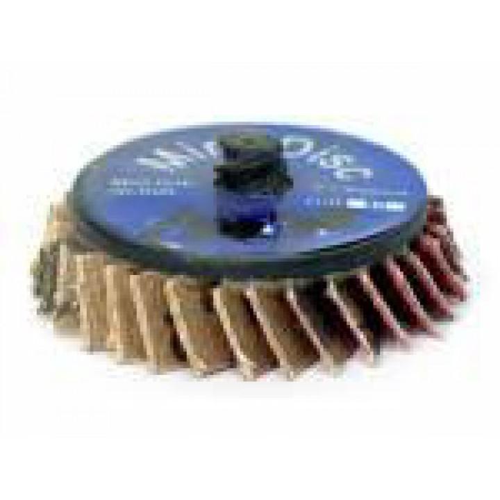 Шлифовальный круг MCD, диаметр 50мм, зерно P80