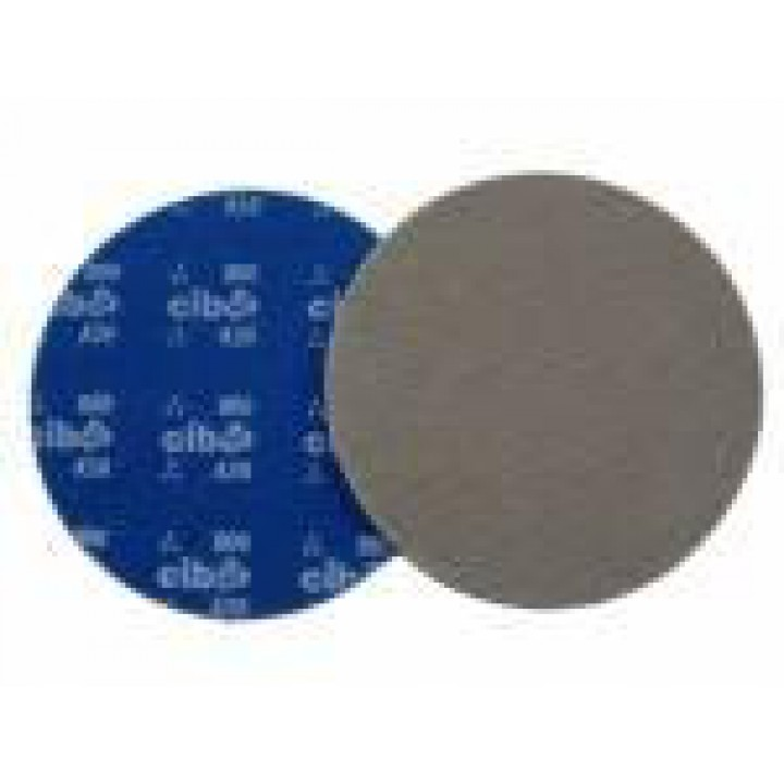 Шлифовальный круг Trizact (3M) d150, зерно A6 (Р2000)