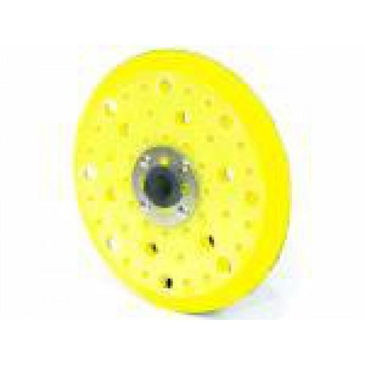 Универсальная опорная тарелка d150, VELCRO