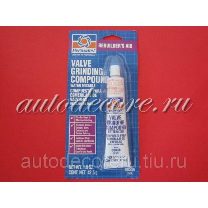 PERMATEX Притирочная паста 42,5 гр.