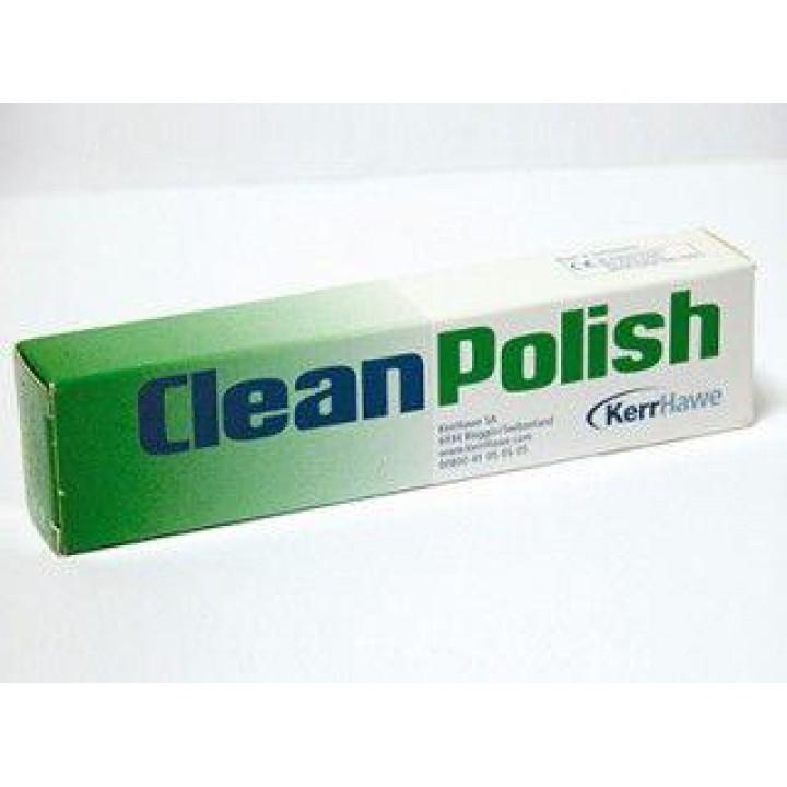 360 CLEAN POLISH-ПОЛИРОВОЧНАЯ ПАСТА, KERR