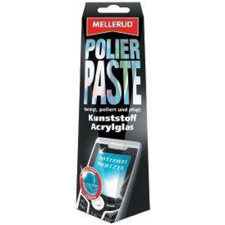 Mellerud Полировочная паста для изделий из пластика и акрилового стекла 0,15 л