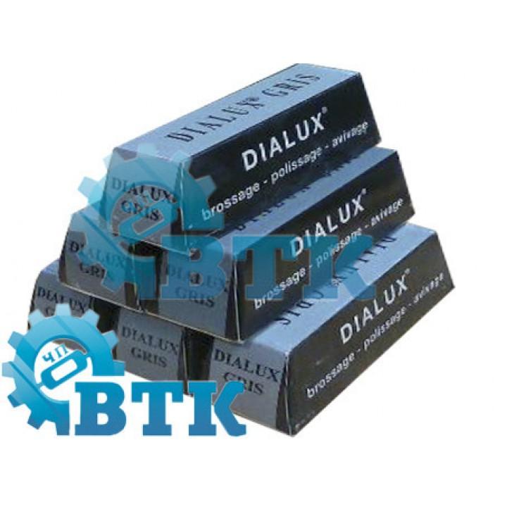 Паста полировочная Dialux серая (120 г)