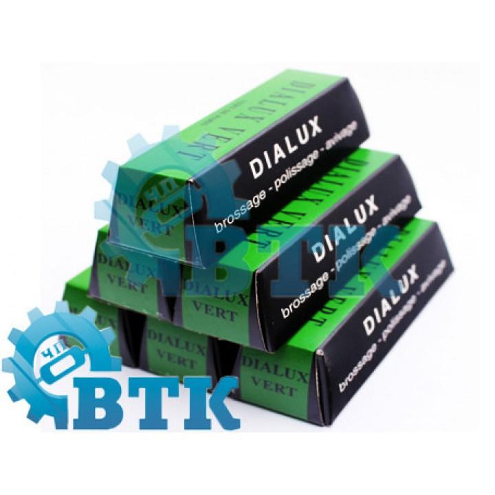 Паста полировочная Dialux зеленая (120 г)