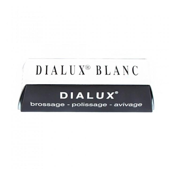 Паста полировальная Dialux белая