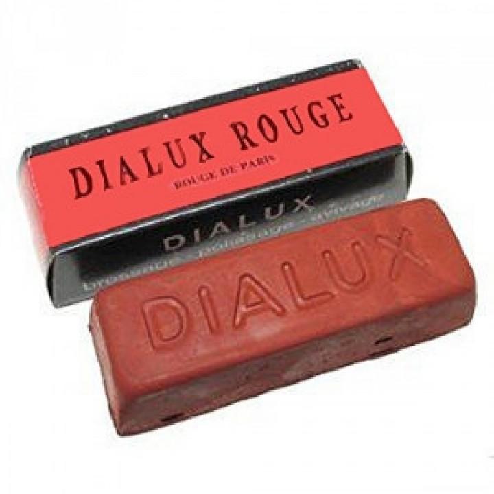 Паста полировочная DiaLux (красная)