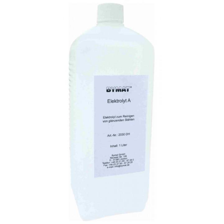 Электролит C Plus для электрохимической полировки, содержание 1 литр