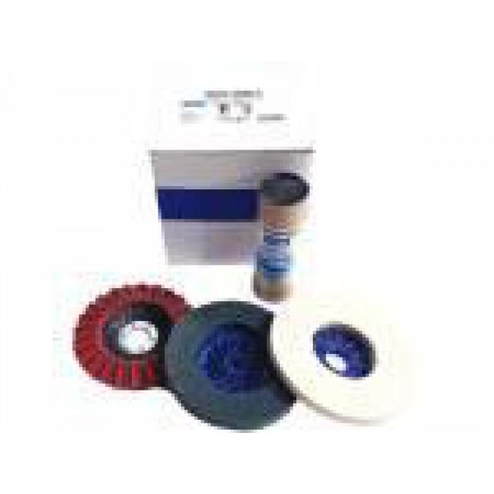 INOX-Mini S набор для полировки сварных швов