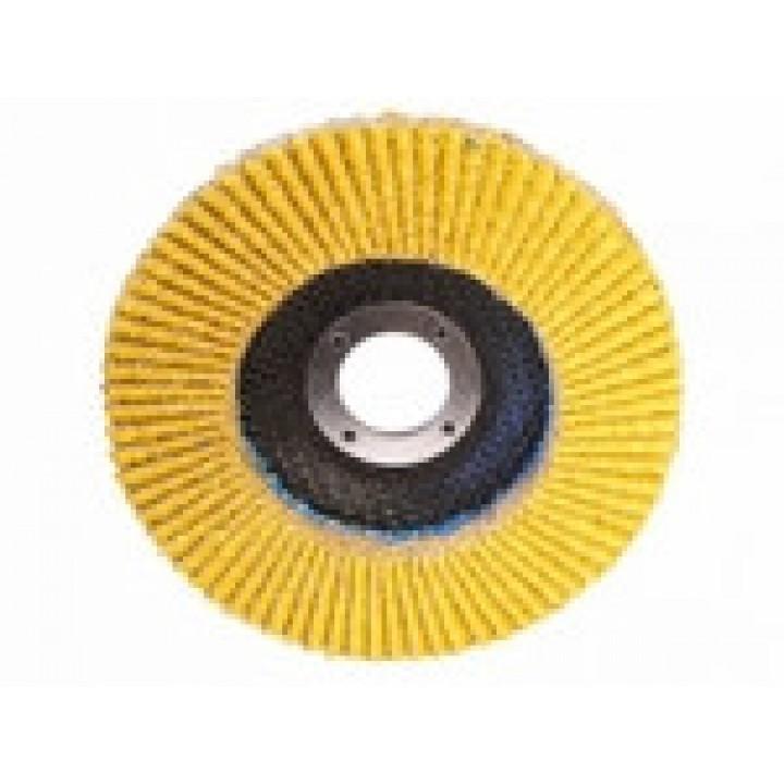 Круг лепестковый торцевой DEER TOP, зерно Р40