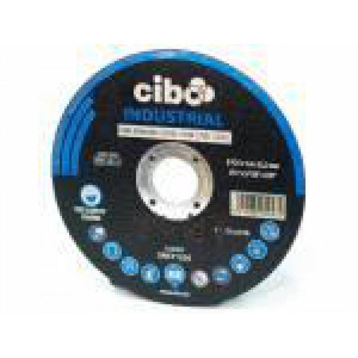 Круг отрезной Cibo INOX 125*1*22мм