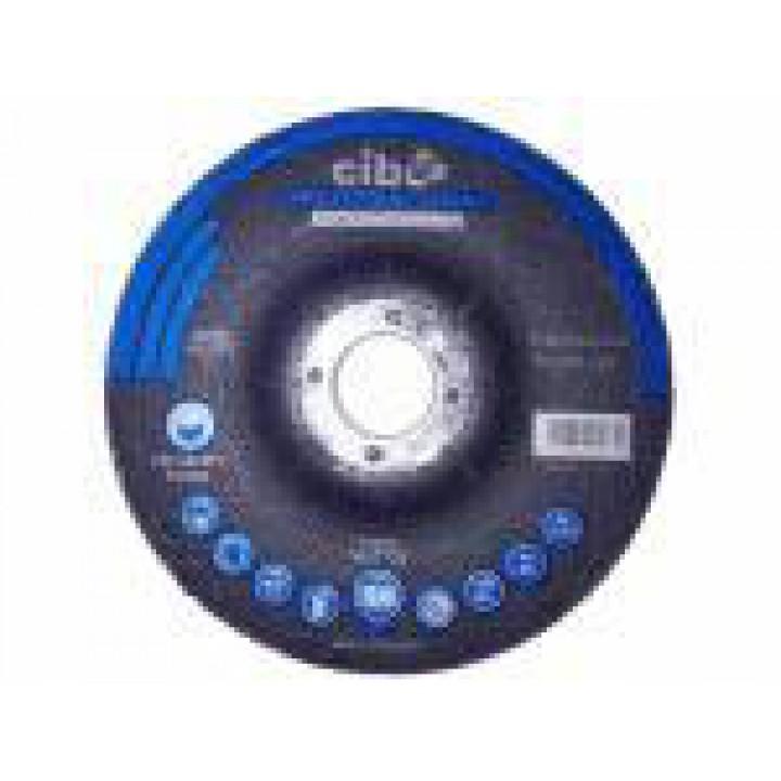 Круг зачистной Cibo d125*6мм, стандарт
