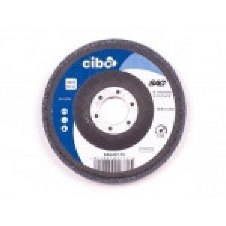 Круги доводочные EAG d115, зерно 6