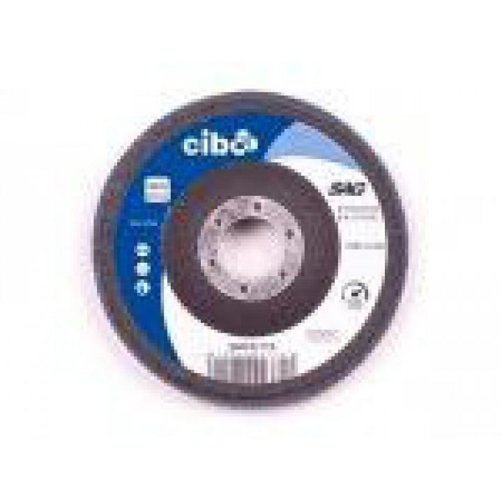 Круги доводочные SAG d115, зерно 5
