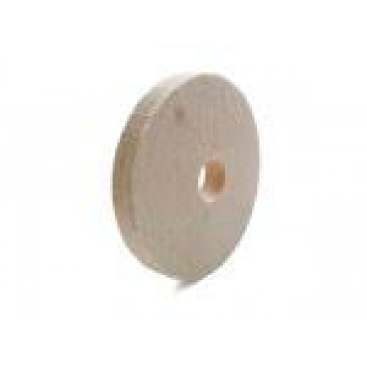 Круги войлочные, диаметр 150мм, толщина 20мм