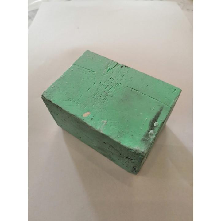 Паста для полировки металла