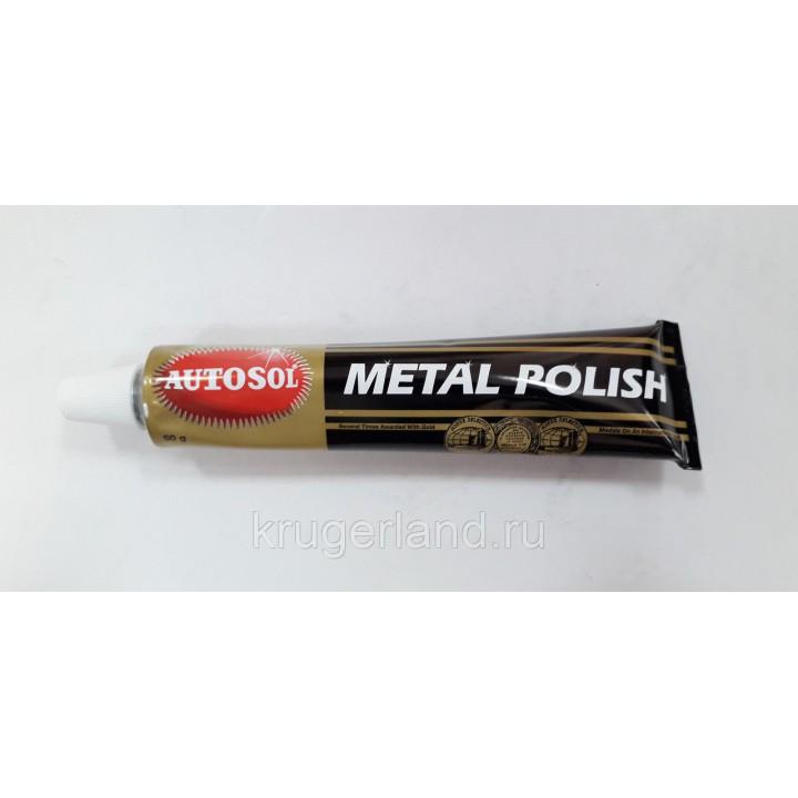 Паста Metal Polish