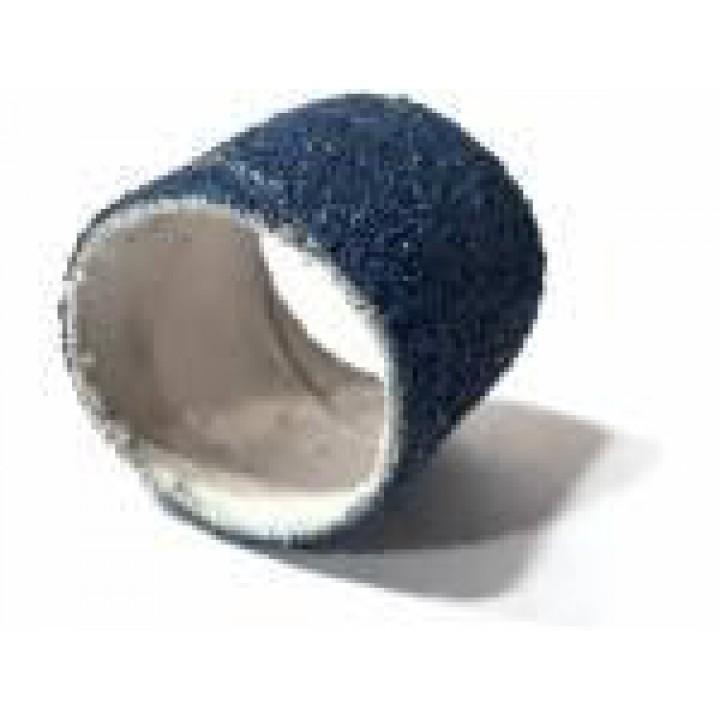 Шлифовальная мини-гильза 30*30, зерно Р40