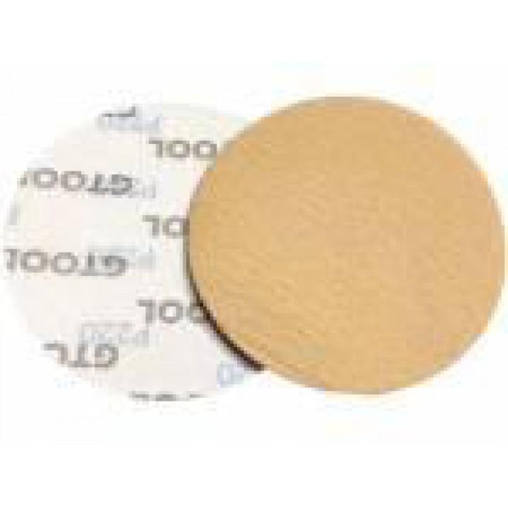 Шлифовальные круги d125, на липучке, зерно P220
