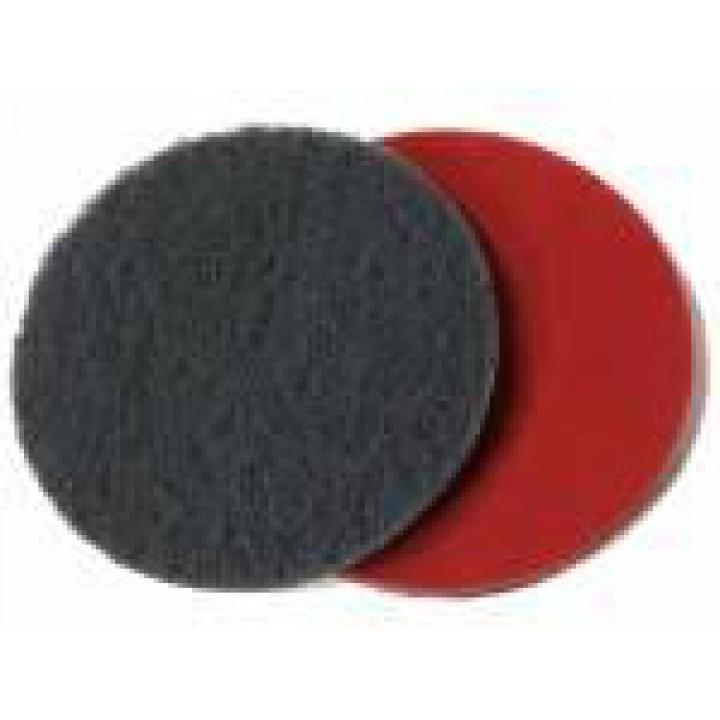Шлифовальные круги из нетканого абразивного материала d125, зерно suf1000 (P1000)