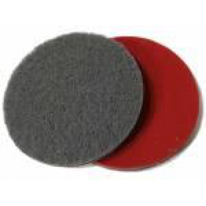 Шлифовальные круги из нетканого абразивного материала d125, зерно suf1200 (P1200)
