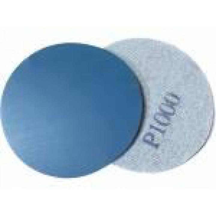 Шлифовальный круг DEERFOS SA331 d75мм, зерно P1000 (без отверстий)