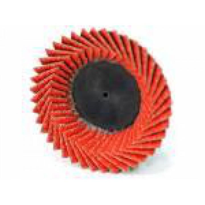 Шлифовальный круг MCD, диаметр 75мм, зерно P80