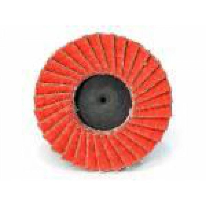 Шлифовальный круг MFD, диаметр 50мм, зерно P80