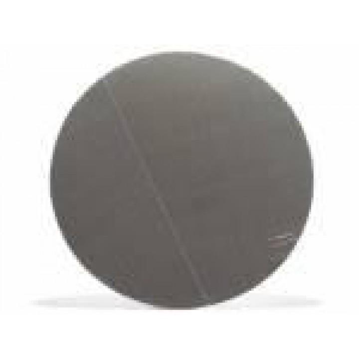 Шлифовальный круг Trizact (3M) d125, зерно A6 (Р2000)