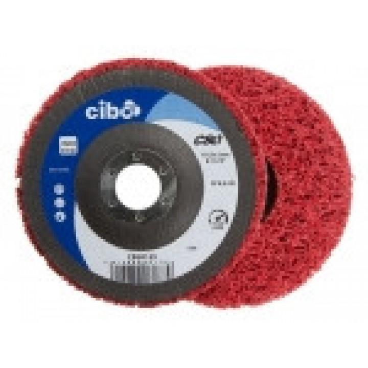 Зачистной круг для очистки поверхности d115мм