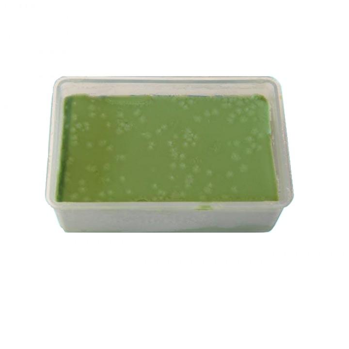 Паста алмазная АСМ 10/7 НОМГ 40г.(зеленая) (банка)