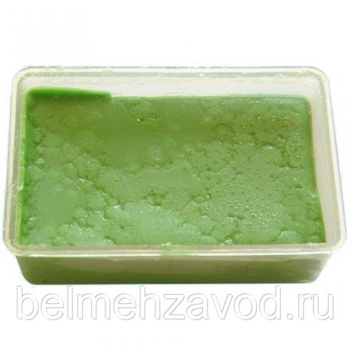 Паста алмазная АСМ 5/3 НОМГ 50г. 10,0 кар.(зеленая)