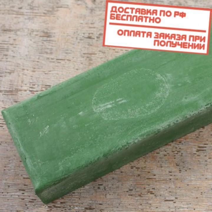 Паста грубая ГОИ №4 ,1 кг