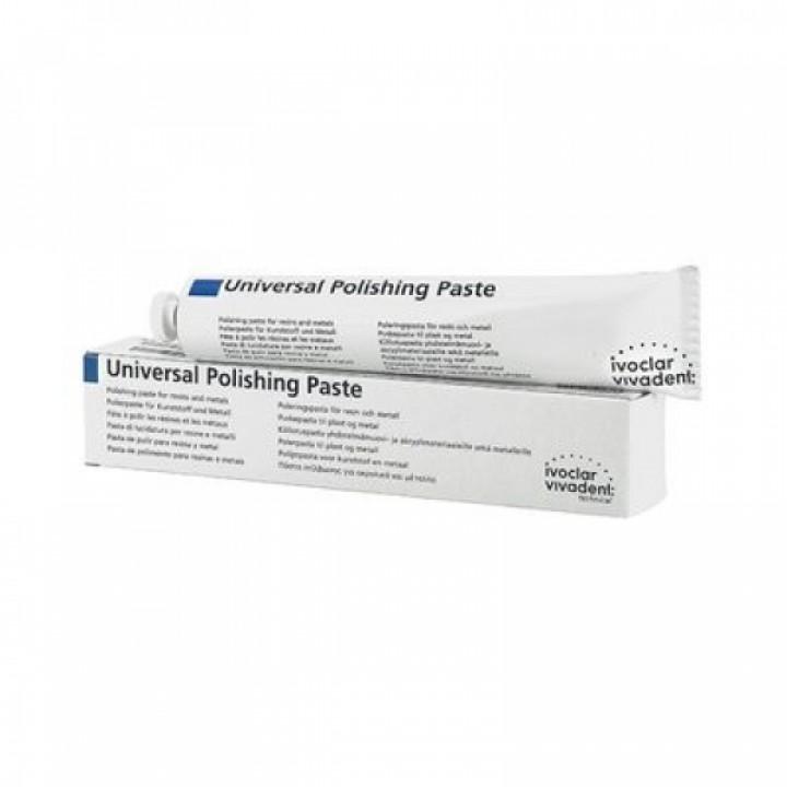 Universal Polishing Paste - универсальная полировочная паста Ивоклар
