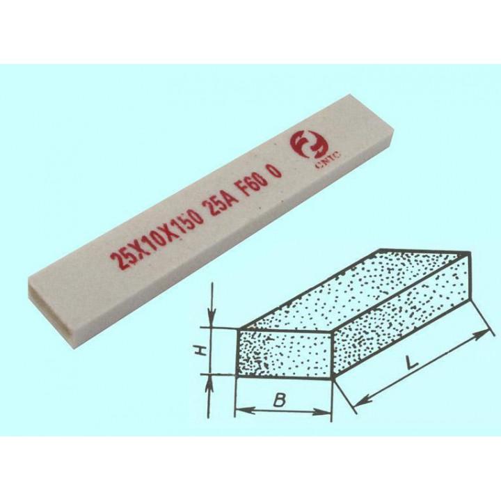 Брусок шлифовальный 40х20х200 63С 16 СТ (GC F90 O-P B) (бакелитовый) (шт)