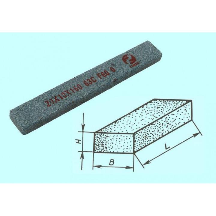 Брусок шлифовальный 40х20х200 63С 25 СТ (GC F60 O-P B) (бакелитовый) (шт)