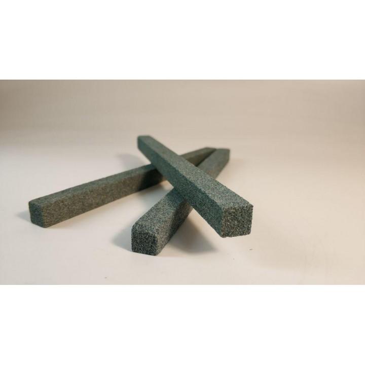 Брусок шлифовальный квадратный 10х10х150 мм 64С бм