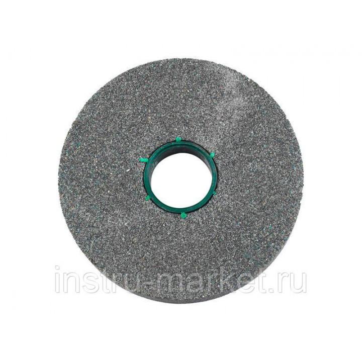 Круг шлифовальный 350*40*127 (64С, зеленый)