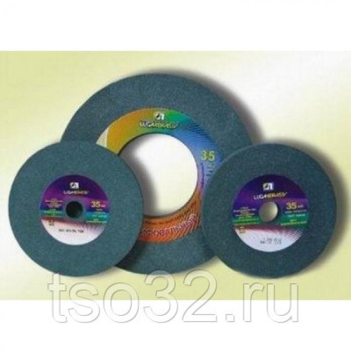 Шлифовальные диски и бруски 63C ПП 175Х20Х32